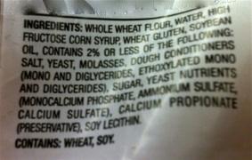 breadingredients