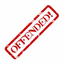 offended-sign