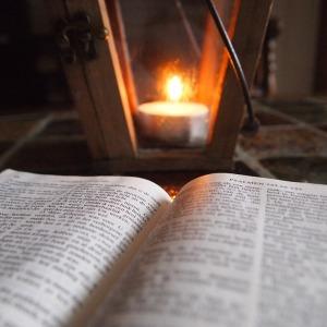 BibleCandle